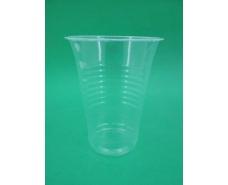 Пивной одноразовый стакан Атем 480гр(эконом квасной)4,5гр (50 шт)