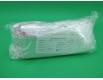 Пакет прозрачный полипропиленовый + скотч   6*9+3\25мк +скотч(+еврослот3,5) (1000 шт)