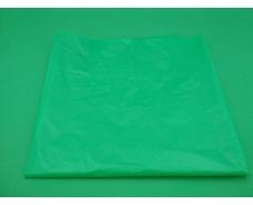Скатерка (105x200) Однотонная ЗЕЛЕНАЯ (25 шт)