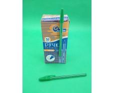 Ручка шариковая JosefOfften 555A зеленая (50 шт)
