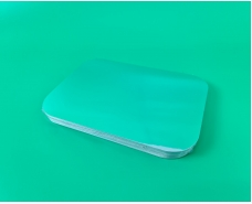 Крышка на алюминиевый контейнер на форму артикул SP86L 50 шт  (1 пач)