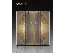 """П/э пакет- *пластик б """"Марчио""""406 (10 шт)"""