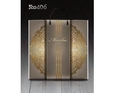 """П/э пакет- *пластик б """"Марчио""""(406) (10 шт)"""