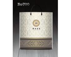 """П/э пакет- *пластик  СБ """"Макс""""(700) (10 шт)"""