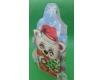 Новогодняя коробка для конфет №251 (Медвиженок ) на 700грам (25 шт)
