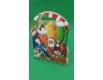Коробка под конфеты №240 (Воздушный шар) на600грам (25 шт)