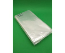 Пакет прозрачный полипропиленовый 20*40\25мк (1000 шт)