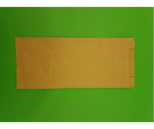 Пакет бумажный 14/6*30 коричневый (1000 шт)