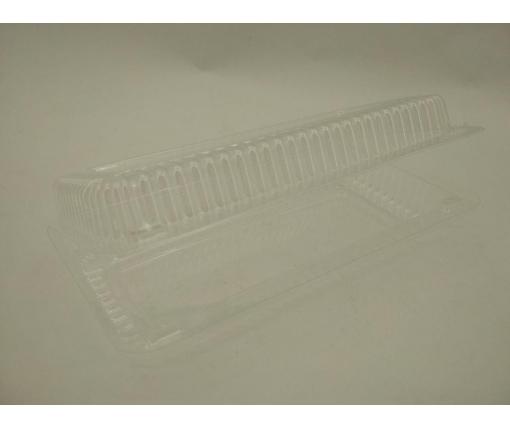 Контейнер пластиковый  ПС-132  (V700мл\209*112*42) (50 шт)