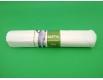 Одноразовый фартук полиэтиленовый 75/120/ а50 белый  (1 пач)