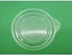 Крышка пластиковая ПС-39Н Ф66 для упаковке ПС-390 /ПС-391 (105 шт)