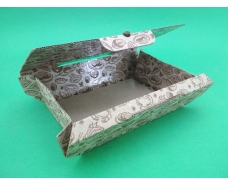 Коробка для суши (100 шт)