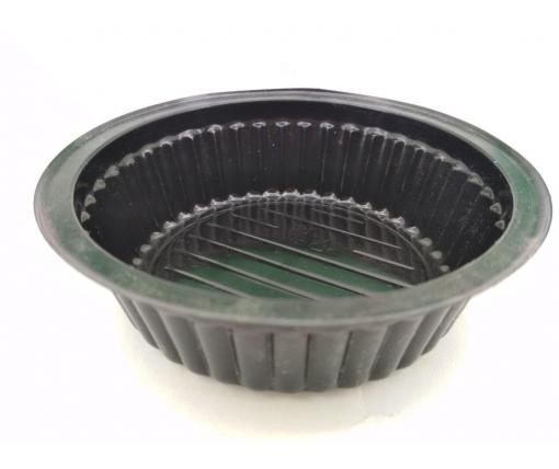 Блистерная упаковка ПС-42Д Черная (V100мл)Ф86 (50 шт)
