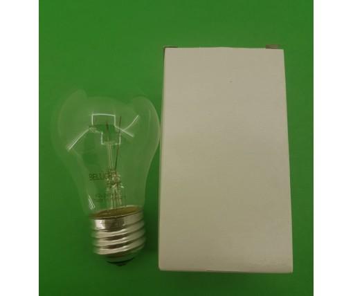 """Лампа прозрачная """"BELLIGHT"""" 40W E27 в индивидуальной упаковке  (1 шт)"""