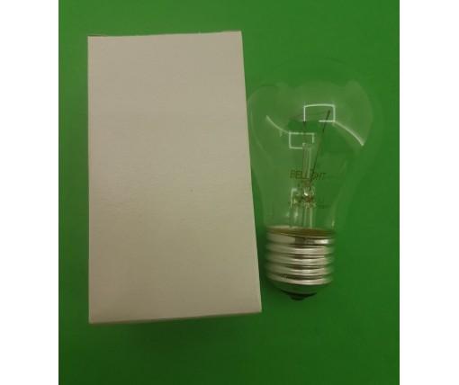 """Лампа прозрачная """"BELLIGHT"""" 60W E27 в индивидуальной упаковке  (1 шт)"""