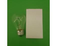 """Лампа прозрачная """"BELLIGHT"""" 100W E27 в индивидуальной упаковке  (1 шт)"""