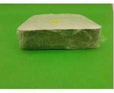 Крышка на контейнер алюминиевый 100шт На форму артикул SP84L (1 пач)