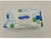 ᐉ Влажная салфетка  72шт  Антибактериальные Суперфреш с клапаном (1 пач)