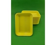 Подложка из вспененного полистирола 178*134*25) T-4-25 желтый (300 шт)