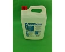 """Средство для дезинфекции рук """"CLEAN STREAM"""" ГЕЛЬ 5 литров (1 шт)"""