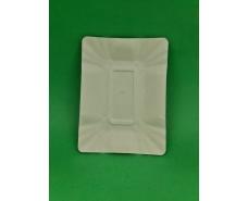Тарелка бумажная 120*160 (100 шт)