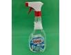 Моющее средство для стекла и зеркал САМА Миндаль 500г (курок) (1 шт)