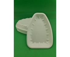Упаковка из вспененного полистирола  (225*165*25) М-5-25 (200 шт)