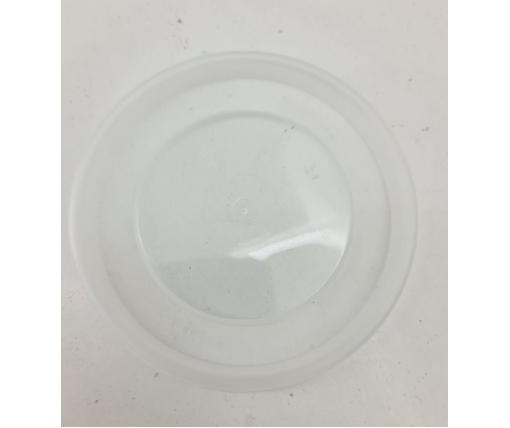 Крышка пластиковая для супника 250мл.350мл.480мл (25 шт)