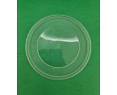 Крышка пластиковая для супника 750мл.1000мл (50 шт)