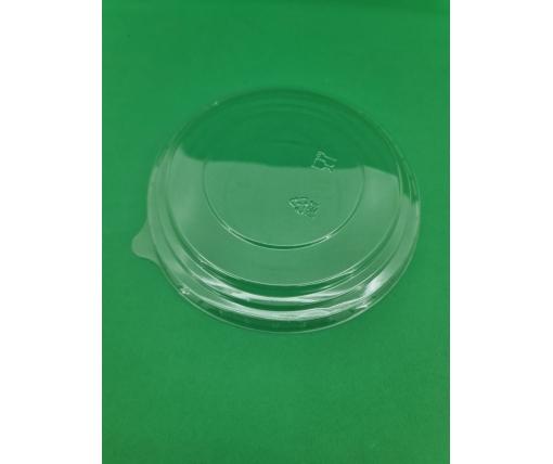 Крышка РЕТ для салатника 500мл (50 шт)
