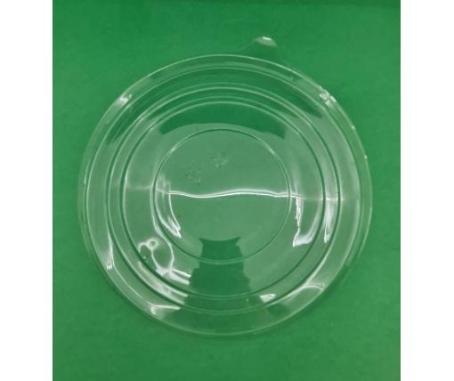 Крышка РЕТ для салатника 1100мл (50 шт)