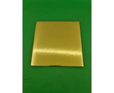 Подложка под торт квадрат 20х20 см (1 шт)