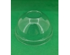 Крышка купольная с отверстием для стакана РЕТ(180.200,300,420,500) (50 шт)