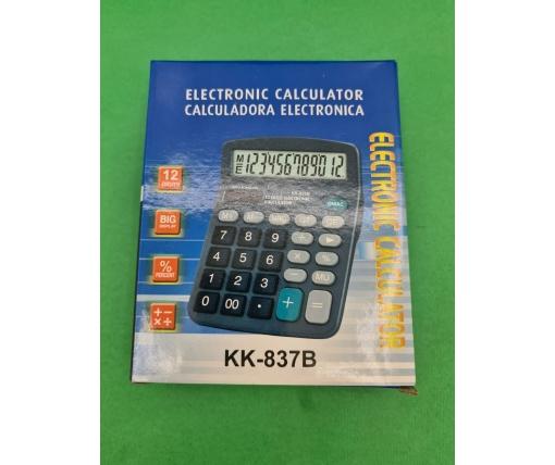 "Калькулятор ""KK-837B(12разрядный) (1 шт)"