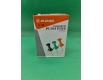 Кнопки канцелярские(гвоздик) в картонной упаковке 50шт №JL-122 (1 пачка)