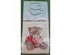 Бумажный пакет подарочный Средний 17/26/8 (артSV-141) (12 шт)