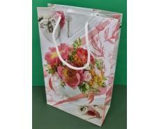 Бумажный пакет подарочный Средний 17/26/8 (артSV-192) (12 шт)