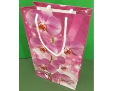 Бумажный пакет подарочный Средний 17/26/8 (артSV-154) (12 шт)