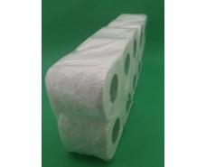 Бумага туалетная  белая (а10) Примьер  (1 пач)