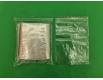 .Пакет с замком zipp 15x20  польские(100шт) (1 пач)
