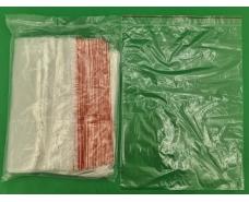 .Пакет с замком zipp 30x40  польские(100шт) (1 пач)