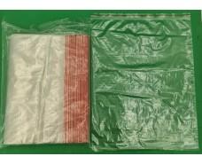 .Пакет с замком zipp 35x45  польские(100шт) (1 пач)