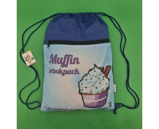 Рюкзак TM Profiplan Cake blue (1 шт)