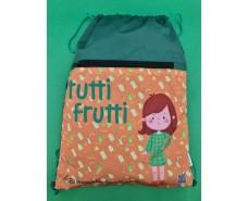 Рюкзак TM Profiplan Tutti Frutti  pear (1 шт)