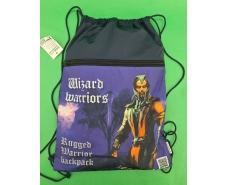 Рюкзак TM Profiplan Wizard Warriors  blue (1 шт)