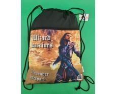 Рюкзак TM Profiplan Wizard Warriors gold (1 шт)