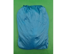 Рюкзак голубой (лаке) (1 шт)