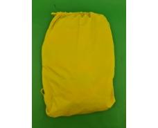 Рюкзак жолтый (лаке) (1 шт)