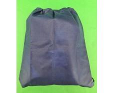 Рюкзак синий спанбонд (1 шт)