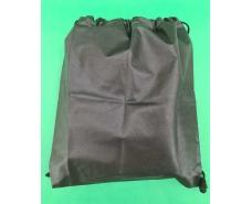 Рюкзак чёрный спанбонд (1 шт)